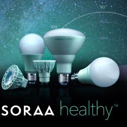Conoce Soraa HEALTHY