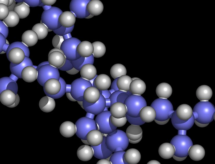 science polymer engineering macromolecule material science polimero